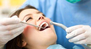 General Dental Check Up Melbourne